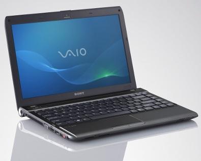 Компактный Sony Vaio Y