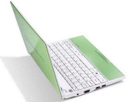 Acer разгоняет тоску