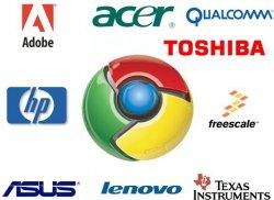 нетбук Chrome OS